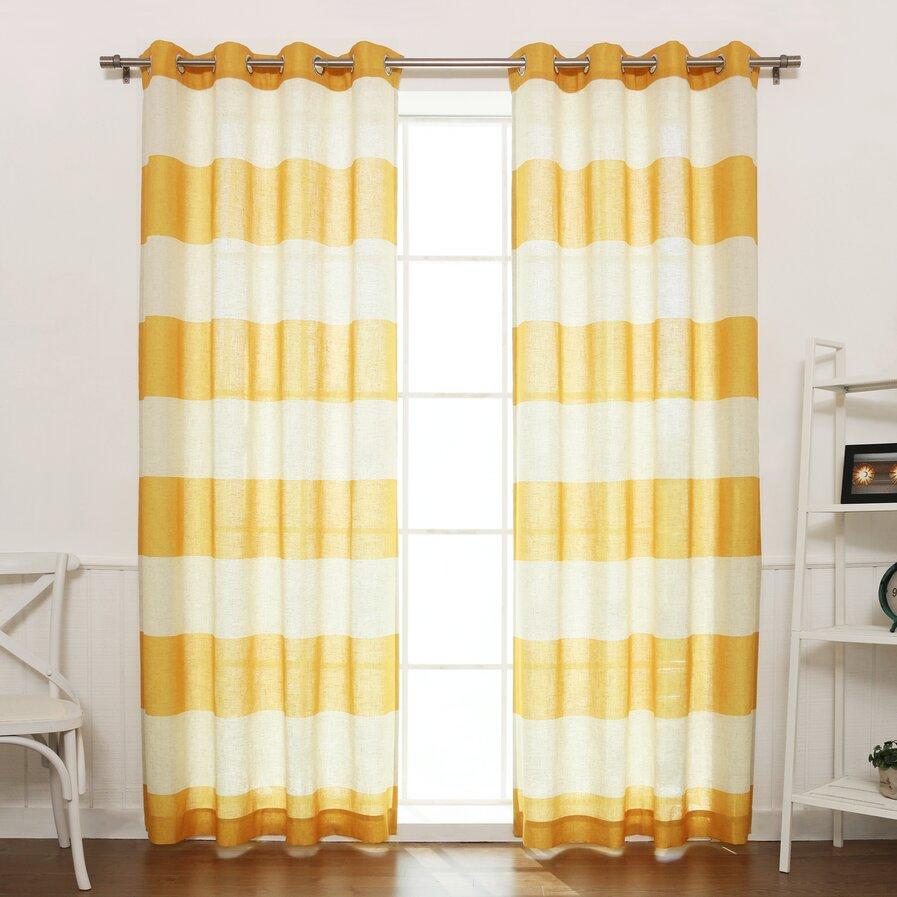 Classic curtains 2