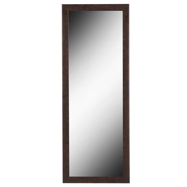Mirror full length wall mounted