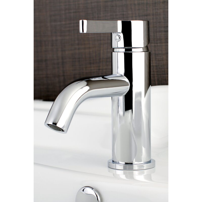 Bathroom drain assembly