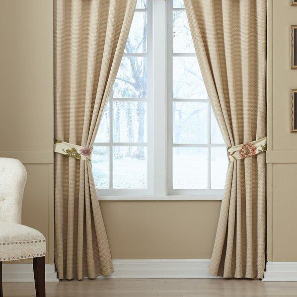 Croscill curtains 2