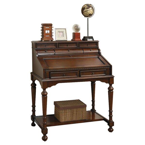 Astoria Grand Castellano Secretary Desk & Reviews | Wayfair