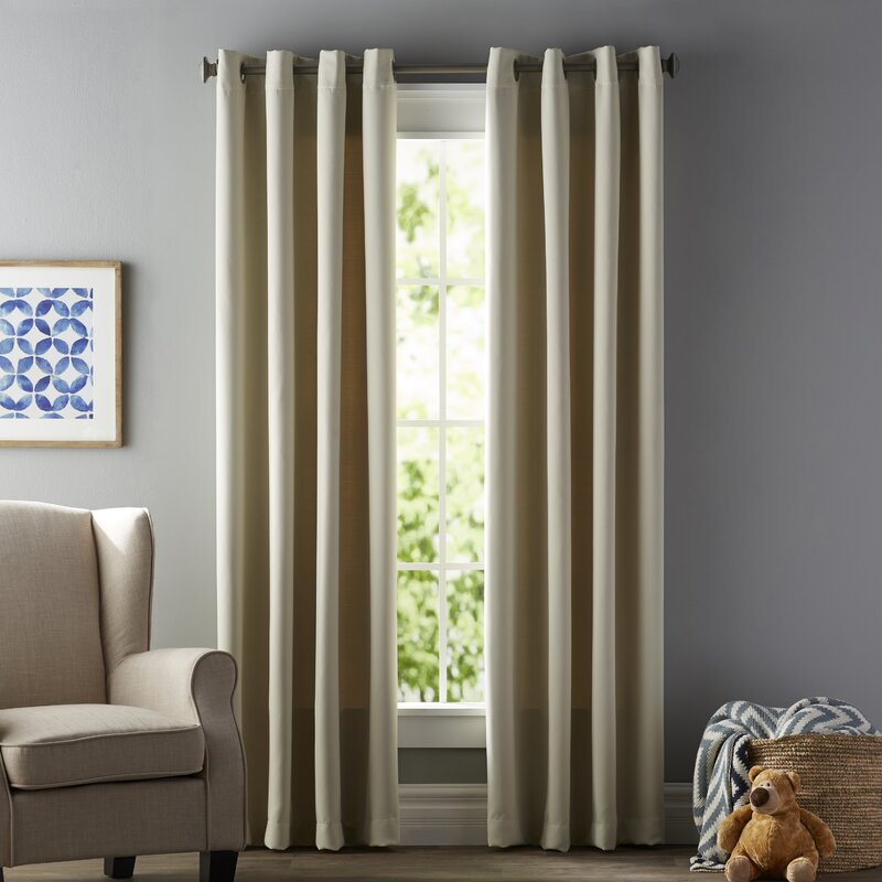 Curtain and drapes 2