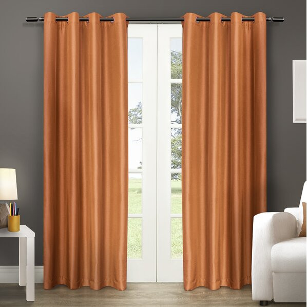 2 panel curtains 2