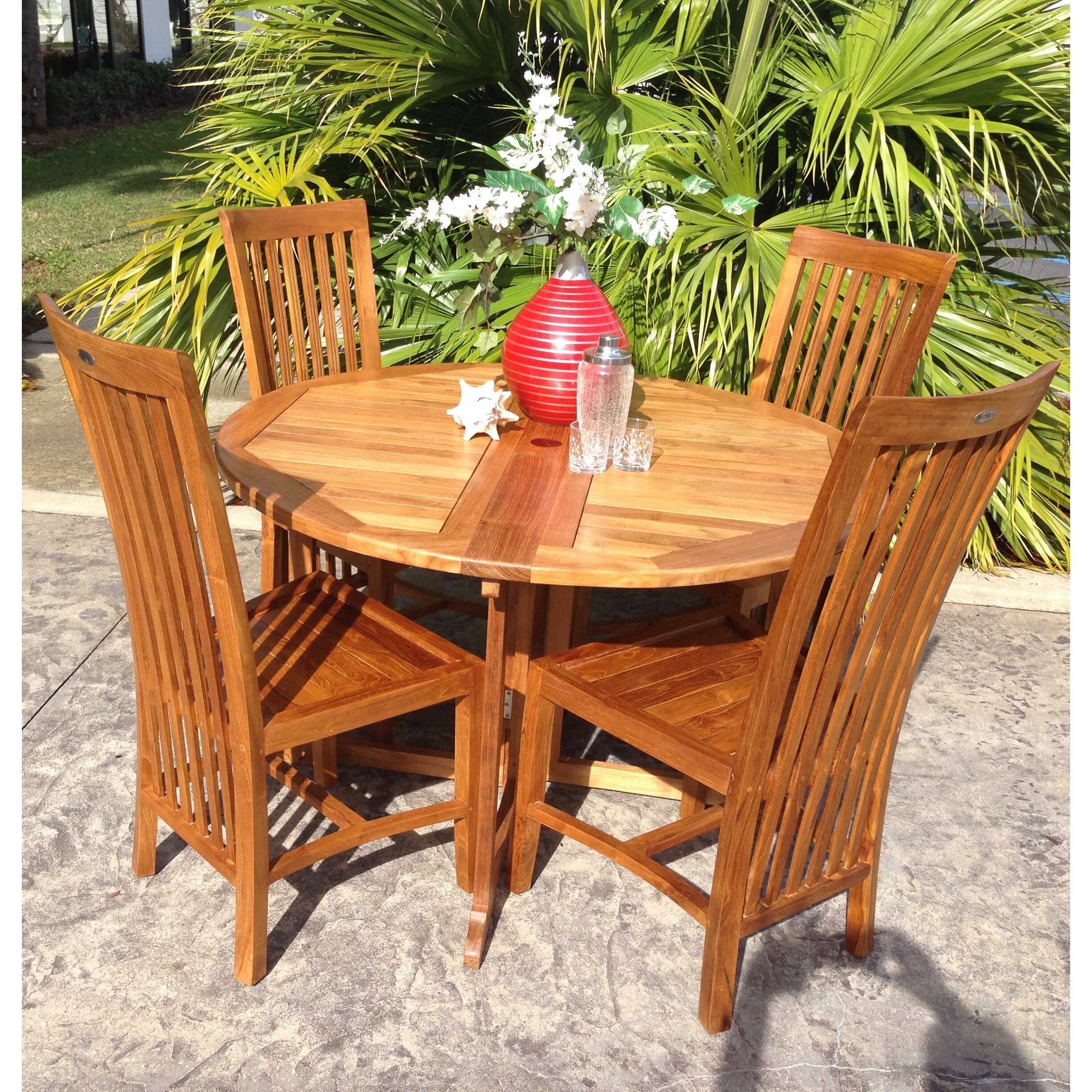 The Best 35 Butterfly Leaf Dining Room Table Plans Free