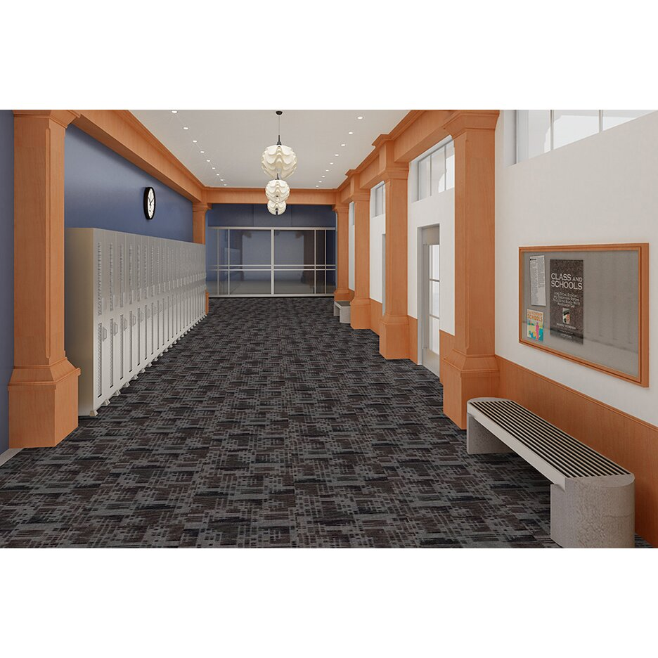 Berkshire flooring carpet tiles