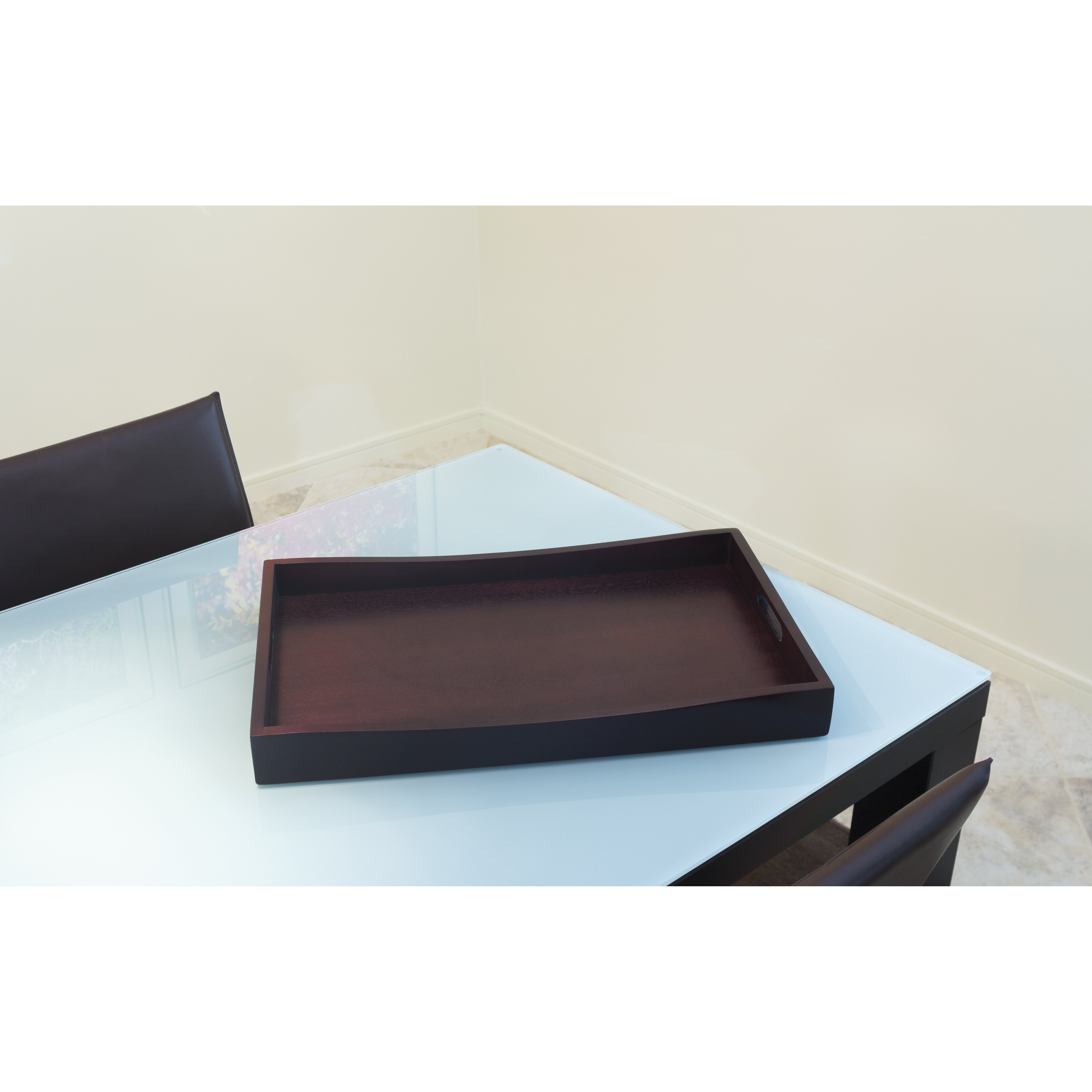 Butler Tray With Right Height Luggage Rack Reviews