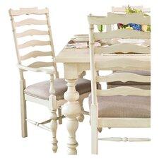 Linen Kenner Dining Chair (Set of 2)