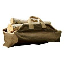 Lumberjack Log Carrier