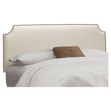 Linen Laguna Sidesh Upholstered Headboard