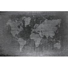 Latitude II Painting Print