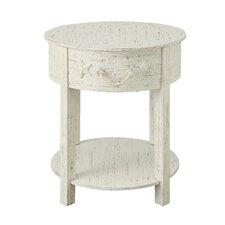 Lumanto End Table