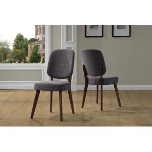 Dana Upholstered Dining Chair (Set of 2)