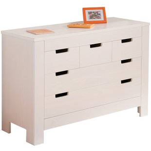 Apollo 5 Drawer Chest By House Additions