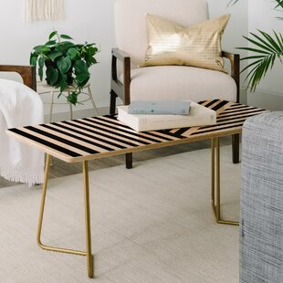 Vy La Everything Nice Coffee Table by East Urban Home Find