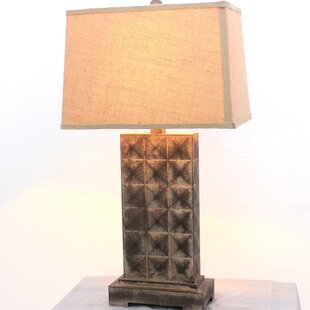 Homan 29.5 Table Lamp (Set of 2)