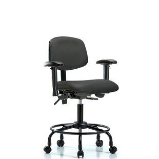 Ian Ergonomic Drafting Chair