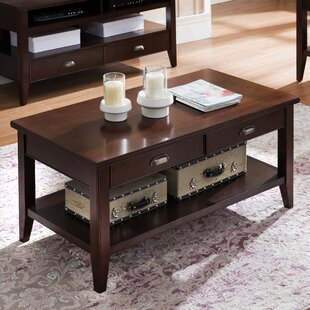 Stonington Coffee Table