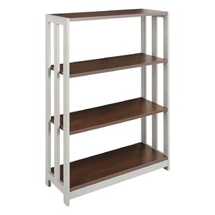Beatriz Etagere Bookcase by Latitude Run Design