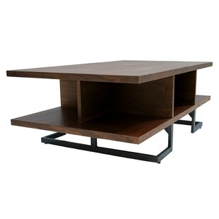 Culver Open Concept Coffee Table