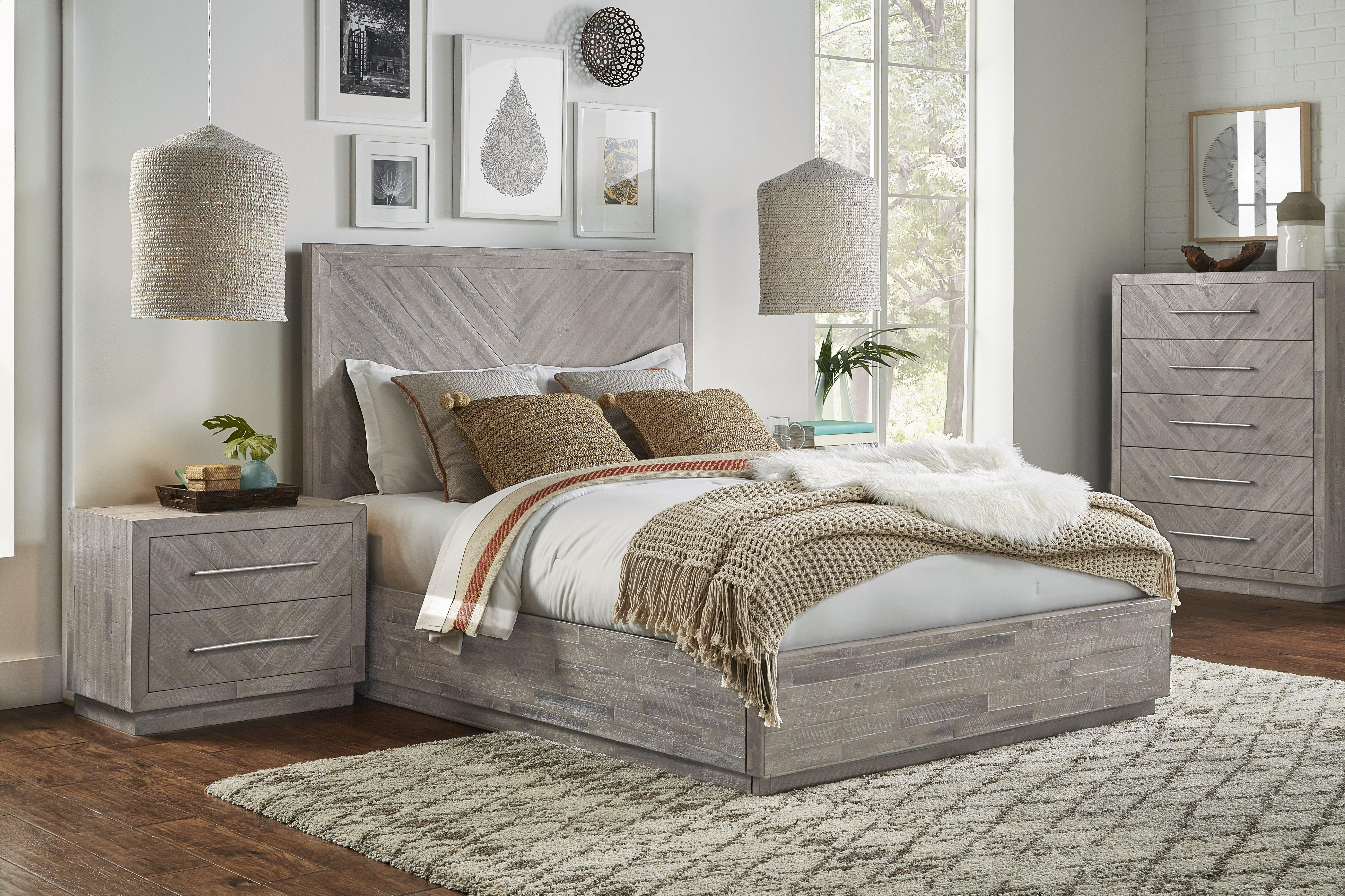 Bedroom Sets Joss Main