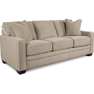 Bargain Meyer Premier Sofa by La-Z-Boy Reviews (2019) & Buyer's Guide
