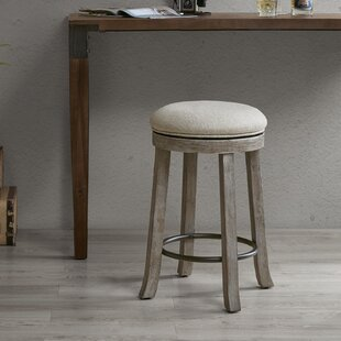 Madiun 25.5 Swivel Bar Stool Union Rustic