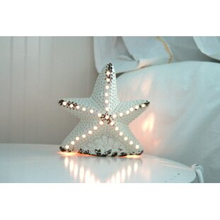 Compare & Buy Starfish 7.5 Table Lamp By DEI