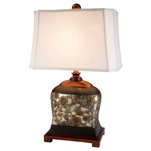 Donn 28.5 Table Lamp