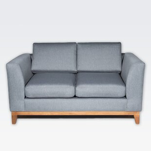 Shop Roberta II Loveseat by REZ Furniture