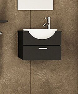 Jwh Living Mira 21 Wall Mounted Single Bathroom Vanity Reviews