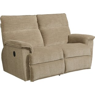 Online Reviews Jay La-Z-Time® Full Reclining Loveseat by La-Z-Boy Reviews (2019) & Buyer's Guide