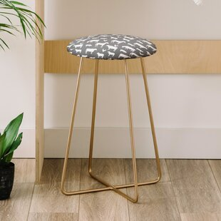 Little Arrow Design Co Farm Life 25 Bar Stool East Urban Home