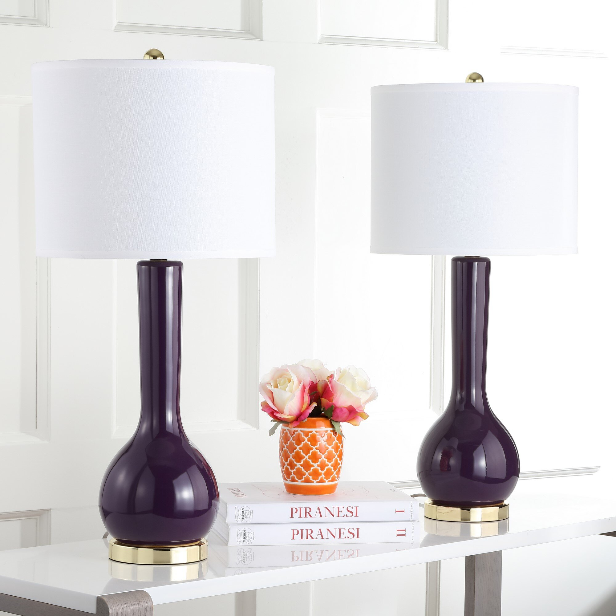 Tall 28 To 31 Table Desk Lamps Joss Main