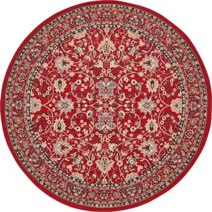 Southern Area Rug by World Menagerie
