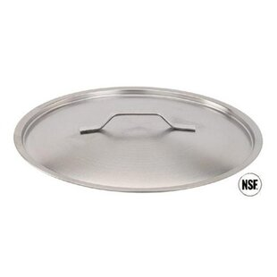 Stainless Steel Rounded Lid (Set of 3)