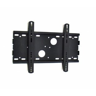 PLB3 Narrow Fixed/Flat Adjustable Universal Wall Mount 46