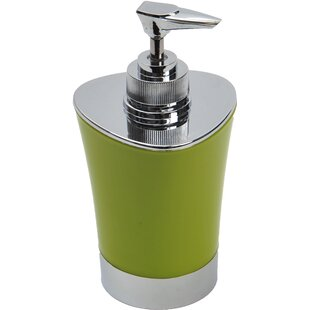 Cardone Bathroom Soap Dispenser By Andover Mills