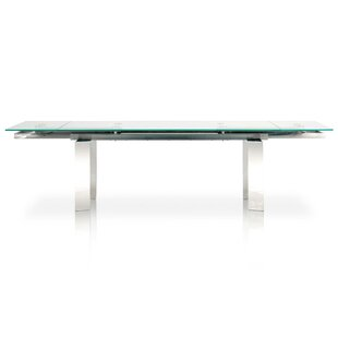 Eugenia Extension Dining Table