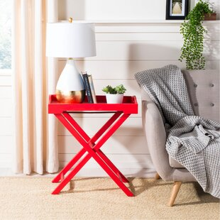 Top Melbourne Accent Table By Beachcrest Home