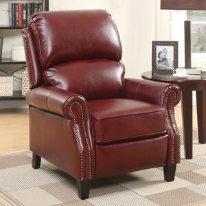 Wilkinsburg Recliner by Darby Home Co