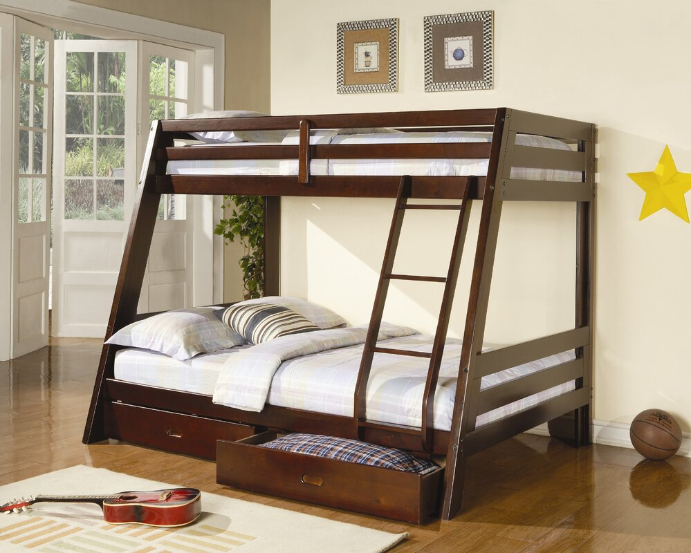defaultname - Bunk Bed Mattress Twin