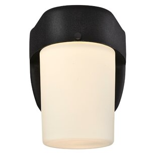 Great choice Digregorio LED Outdoor Wall Lantern By Wrought Studio