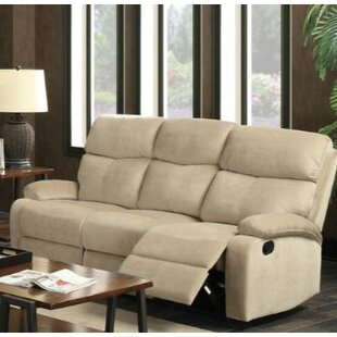 Read Reviews Toribio Motion Reclining Sofa by Latitude Run Reviews (2019) & Buyer's Guide