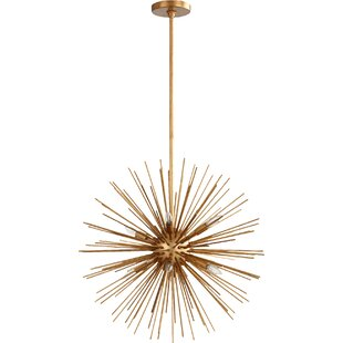 Kovac 8-Light Chandelier