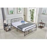 Millstone Platform Bed by Red Barrel Studio®