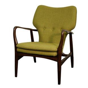 Rosanna Armchair by Corrigan Studio