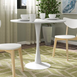 Compare Ayer Dining Table By George Oliver