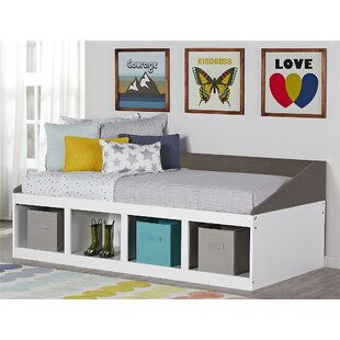 Addison Twin Platform Bed