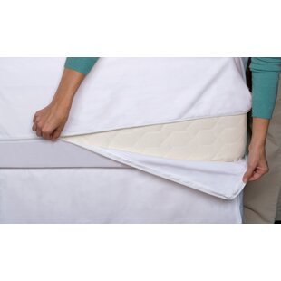 Anti Bed Bug Wrapper Mattress Protector