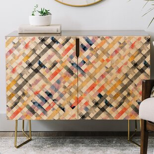 Ninola Summer Credenza East Urban Home